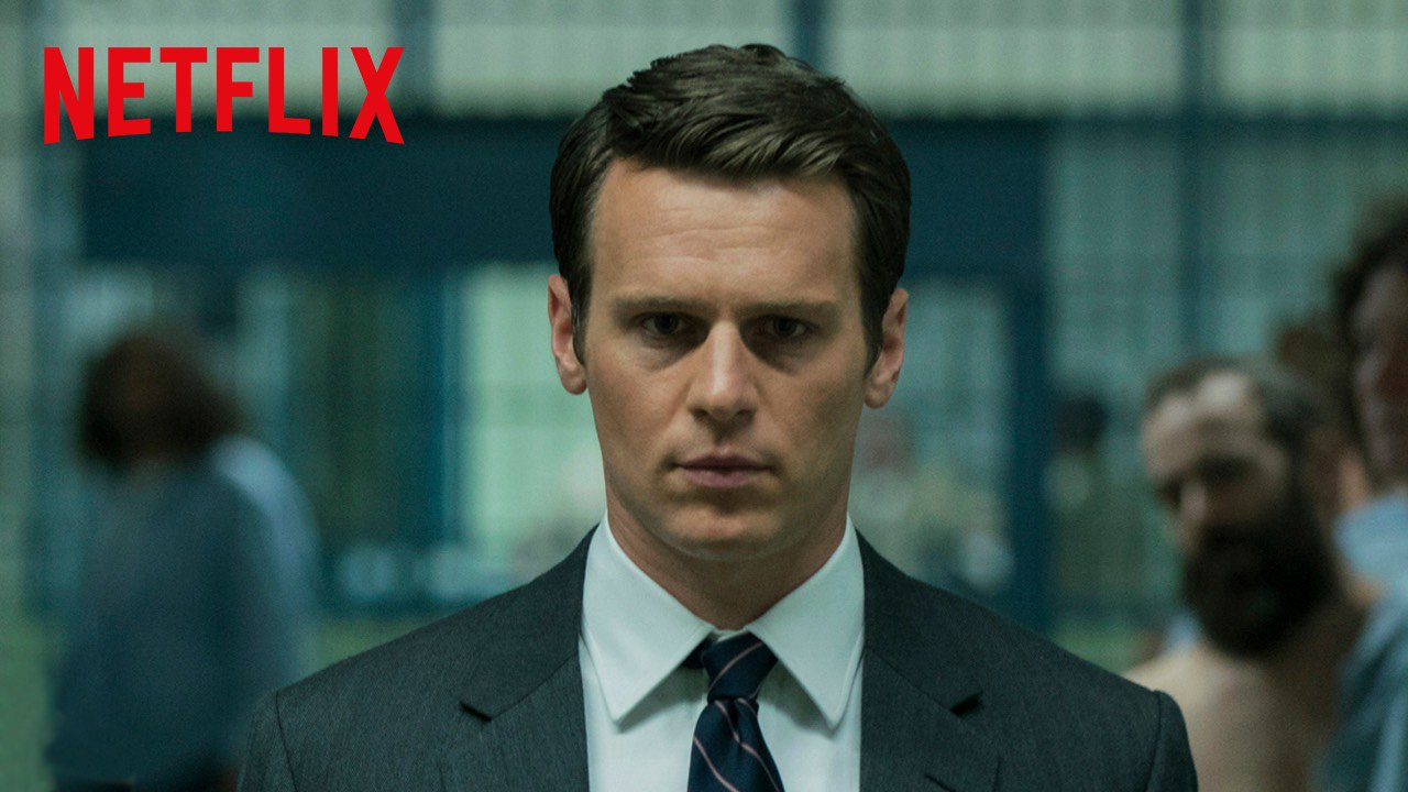 Are killers born, or are they formed? MINDHUNTER. October 13. https://t.co/nMc5KsyLg2
