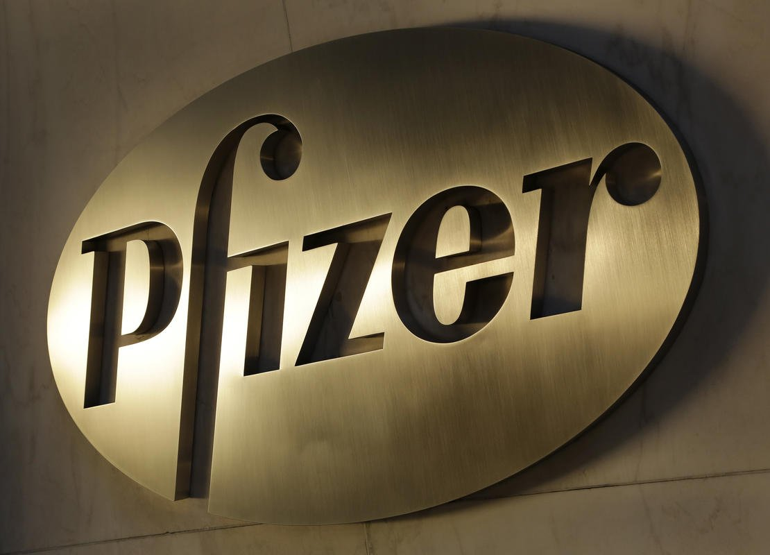 Key drug sales push Pfizer profit up 50 percent