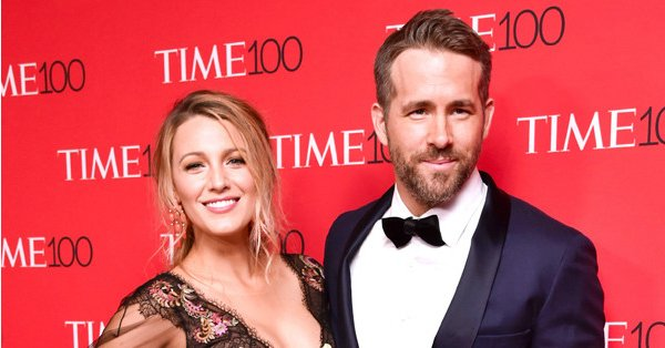 "Blake Lively is madly in love with Ryan Reynolds... ""most of the time."""