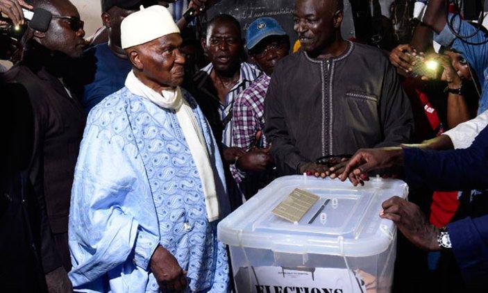 Senegal ruling party coalition claims election landslide