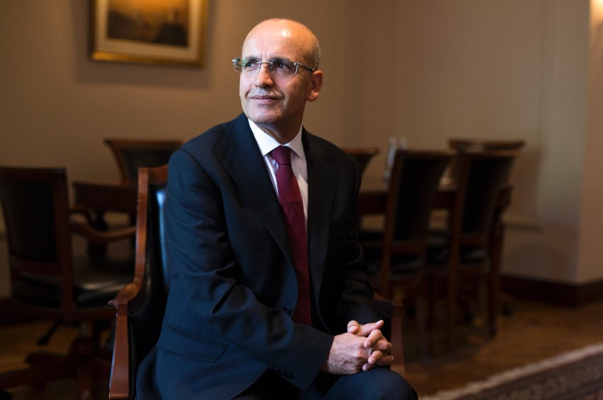 Interview with Turkish Deputy Prime Minister Mehmet Simsek: 'Germany is Being Irrational'