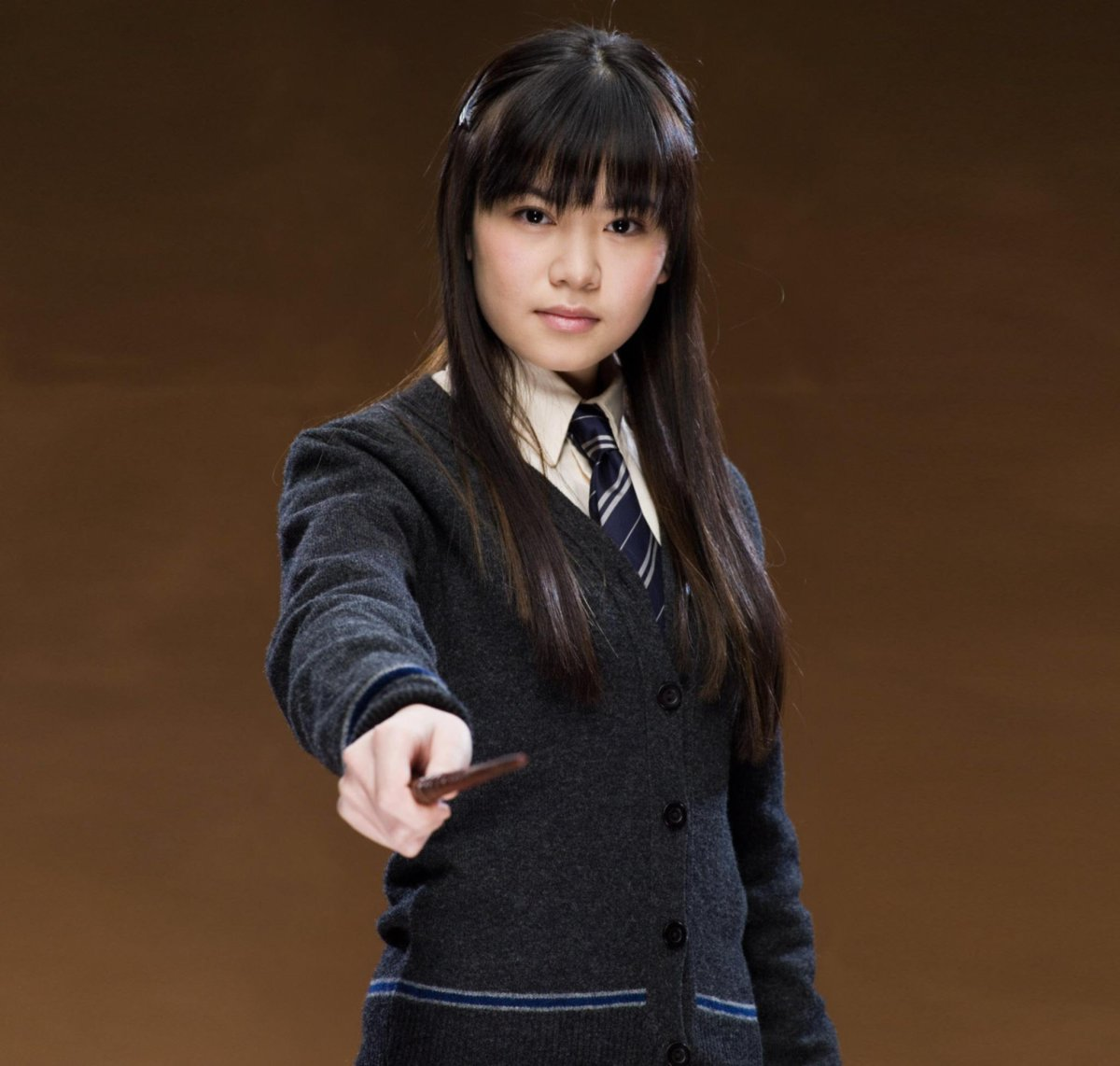 : happy birthday, Katie Leung (Cho Chang in Harry Potter)!