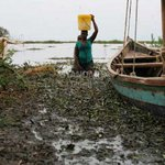 Scientists raise concerns over pollution of Lake Victoria