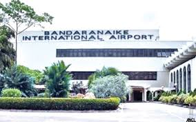 Indian smuggling foreign currency intercepted at BIA
