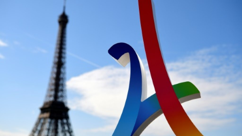 Macron hails 'important step' towards Paris hosting 2024 Olympics