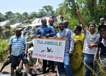 Oulanyah launches northern Uganda tourist attractions