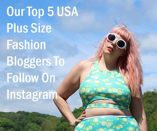 Yours Clothing On Twitter Need Some Style Inspiration See Our Top 5 Usa Plus Size Fashion Bloggers To Follow Instagram Https T Co C8o8yn5rsr