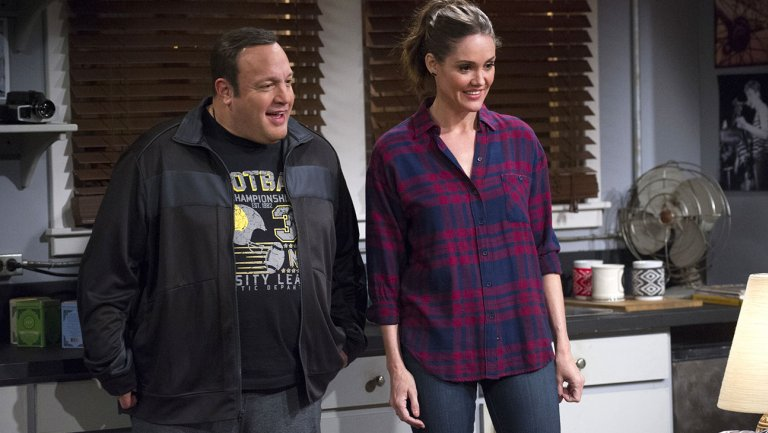 KevinCanWait: Why CBS Is Killing Off Erinn Hayes' Character