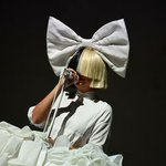 Sia will be releasing her first Christmas album