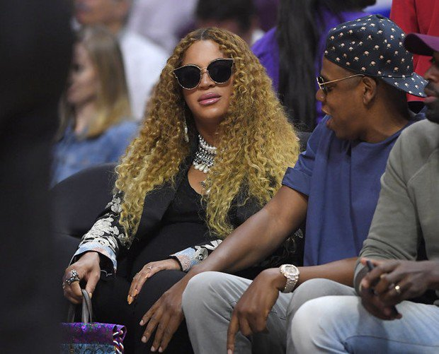 Beyonce wants to buy a stake of the Houston Rockets: Report