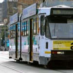Young woman groped on Melbourne tram