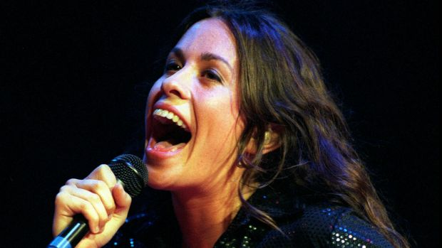 Alanis Morissette to perform in Australia for the first time in nearly 20 years