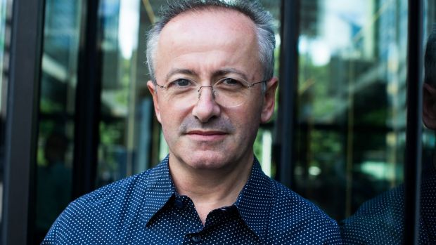 Euthanasia: Illness derails campaign of high-profile advocate Andrew Denton
