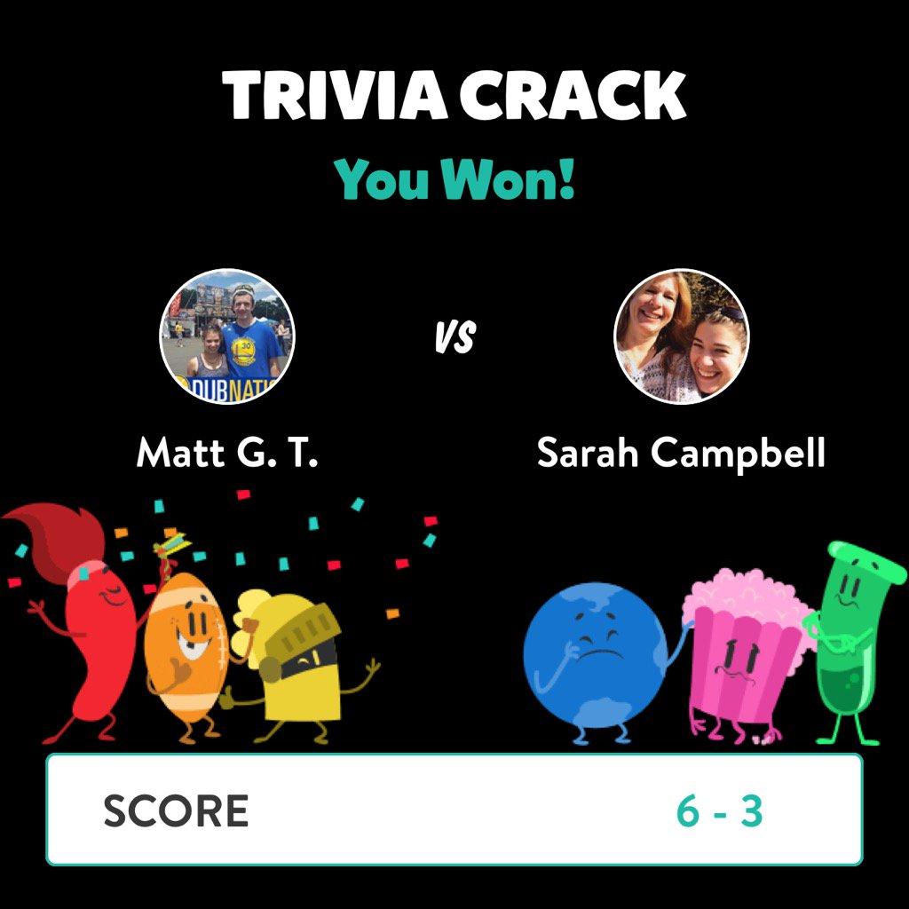 Matt Campbell