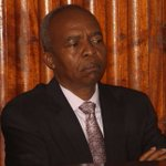 Court drops abuse-of-office and graft case against former Transport CS Kamau