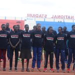 Expectant Kenyan athletics team off to London for World Championships