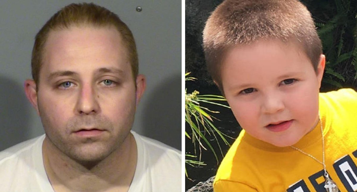 Father in California pleads guilty to murder in death of his 5-year-old son via @nbcla