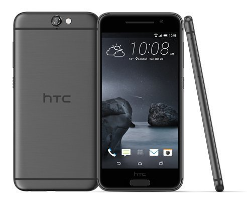 HTC One A9 Factory Unlocked Smartphone, 32GB 4G LTE 5-Inch HD Display, No...