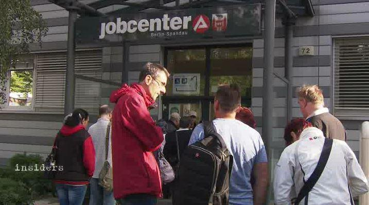 Germany's 'working poor': employed but still in poverty