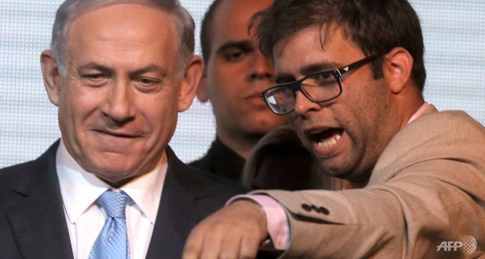 Israeli leader bans MP from squaring up to Jordanian rival