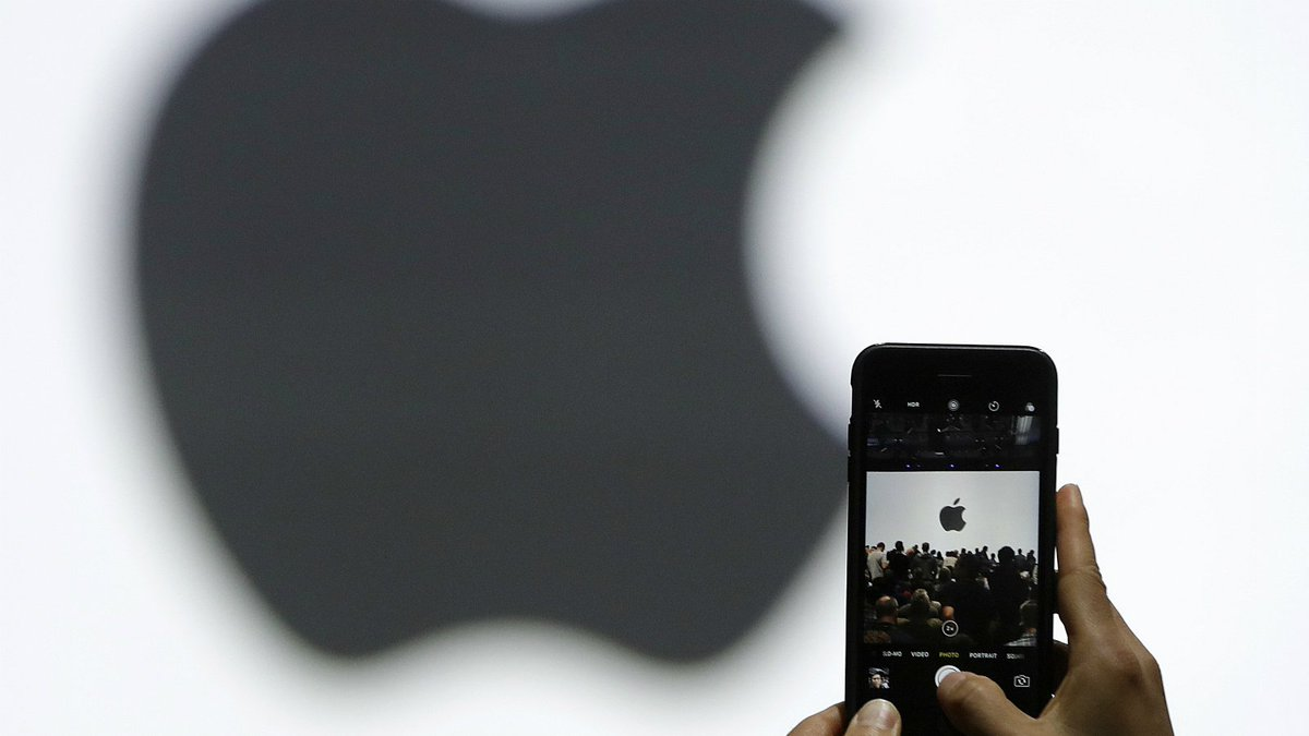 Apple's next leap could be to augmented reality