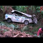 6 confirmed dead in Ntoroko accident