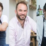 Groundbreaking chefs who are inspired by their backyard