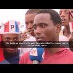 Rwanda elections: President Kagame asks Rwandans to shun handouts