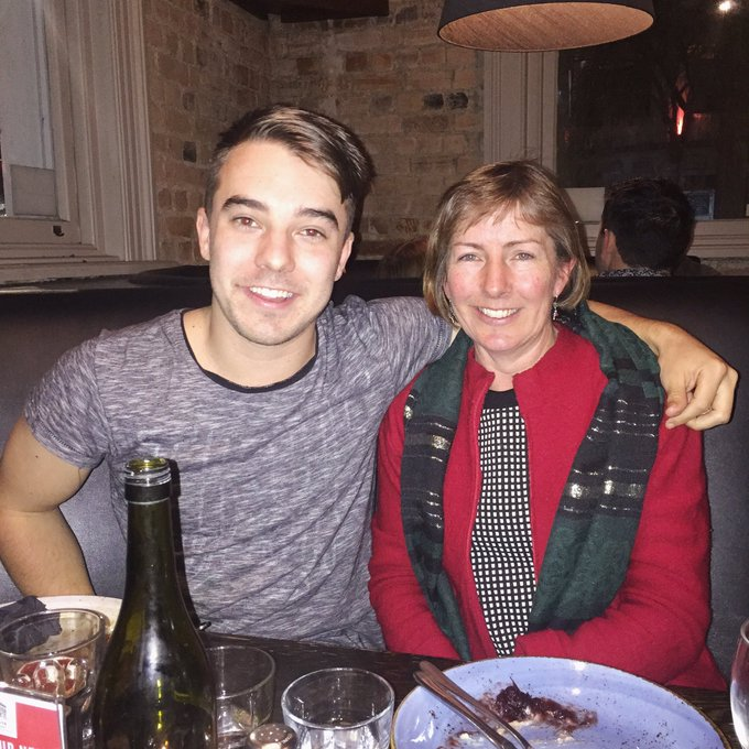 Happy Birthday to my mother. Such a legend, plus she loves Harry Kane! Thanks for all you\ve done for me