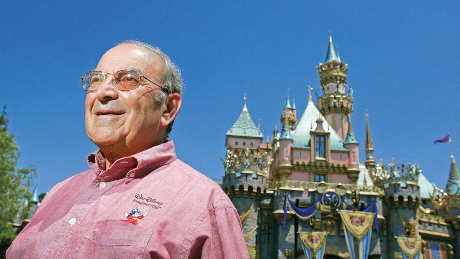 "Fellow Disney Imagineer remembers Marty Sklar: ""The essence of Walt flowed through him"""