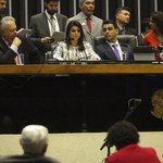 The Latest: Brazil congress meets to decide Temer's future