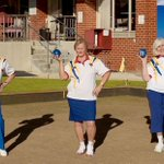 Aussie lawn bowlers channel Beyonce to save green