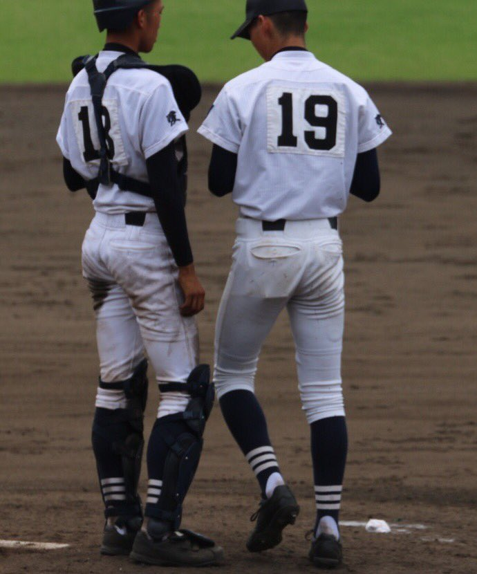 第99回全国高等学校野球選手権愛知大会  2017.7.9愛知啓成和田洸人投手山本 (晟)捕手#kokoyakyu #高