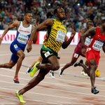 Usain Bolt awaonya wanariadha wanaotumia bangi, heroin