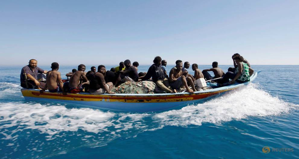 Italian parliament gives green light to Libya naval mission