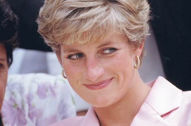 Twenty years on, Diana remains the royal rebel. Let her speak