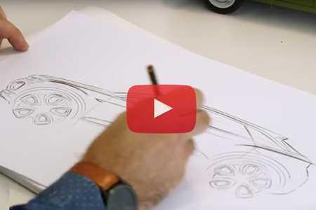 Watch: VW T-Roc teased ahead of Frankfurt debut
