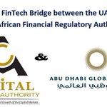 Abu Dhabi Global Market and CMA Kenya sign cooperation agreement