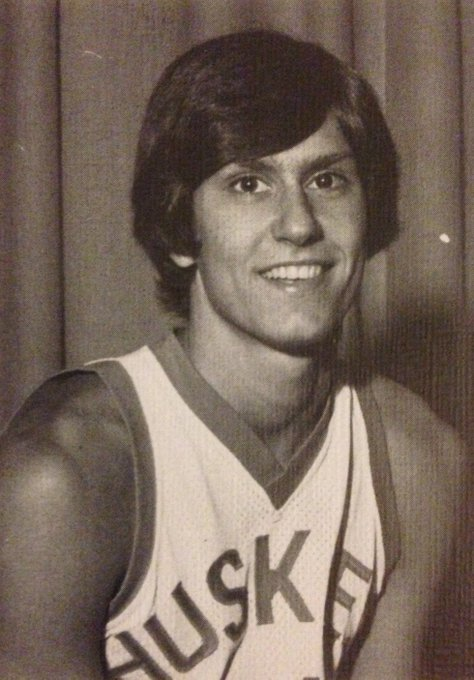Happy birthday to Tip-Off Club Chairman, Steve Braun (1977-79).