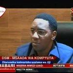 Kuimarisha Usalama Katika Jiji La Dar es Salaam
