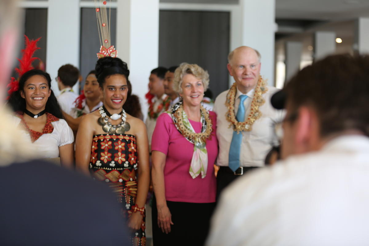 Elder and Sister Renlund to speak 'Face to Face' with LDS youth in Ghana