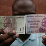 Zimbabwe not ready to re-introduce local currency: Central Bank boss