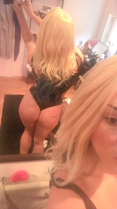 Blonde is back 😊❤️ https://t.co/Z99VPtQtDS