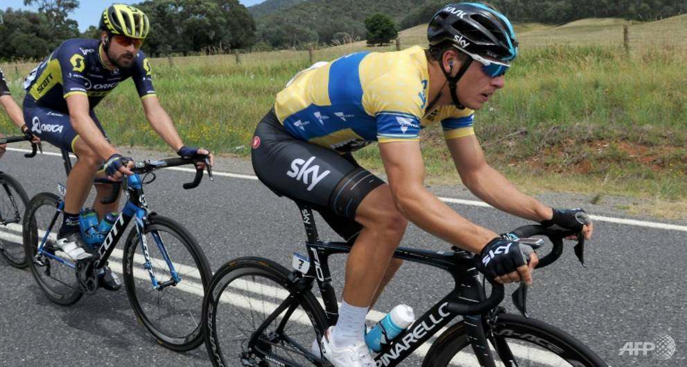 Van Poppel takes fifth stage, Sagan stays in Poland lead