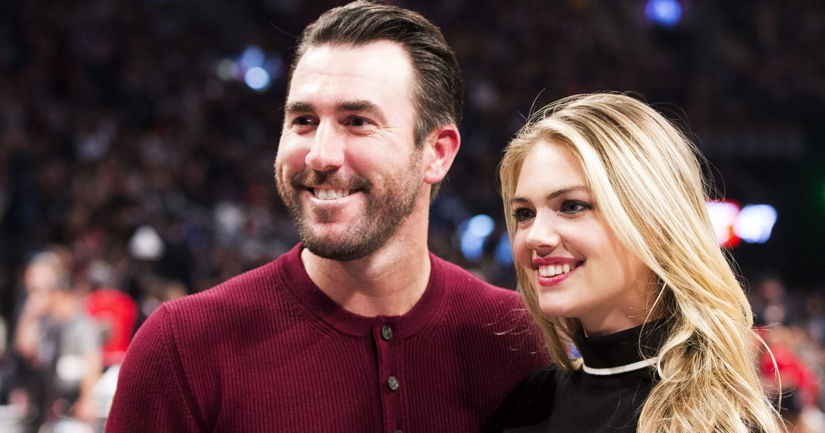 Kate Upton: I keep 'delaying everything' about wedding with Justin Verlander