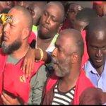President Uhuru, DP Ruto campaign in Makueni, Kilifi and Mombasa