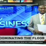 The Capital Markets Authority's market soundness report