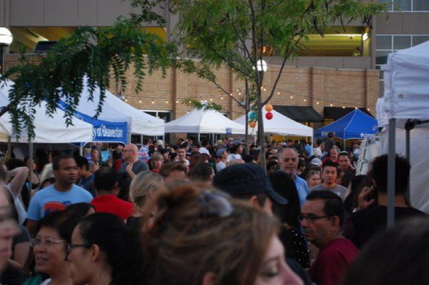 Don't miss these August food festivals and events