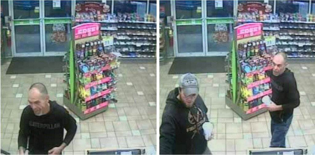 Farmington Police investigating after suspects attempt to steal steal lawntractors