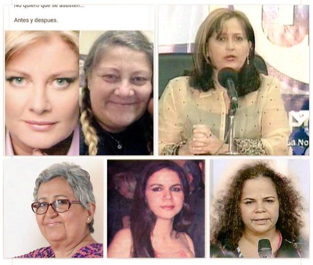 Ya va vale es que ellas no son feas .. 'Son Distintas' ja ja ja ja ja como dice mi amigo querido @ErGuacharo jajajaj https://t.co/tjBRJ2ctht